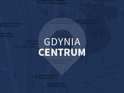 GDYNIA CENTRUM